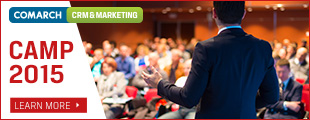 Congreso de marketing Comarch