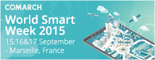 world smart week with Comarch