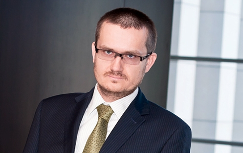 Paweł Prokop photo